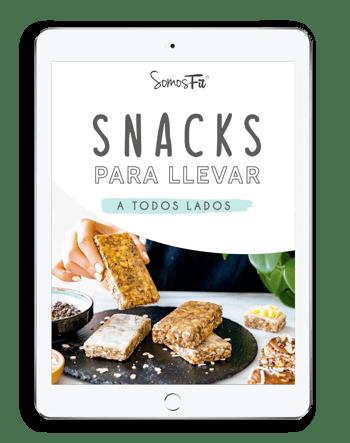 IPad- snacks para llevar a todos lados-1