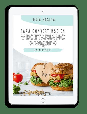 IPad- veganos